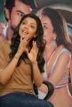 Hot Kajal Stills at Nayak Press Meet