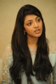 Kajal Agarwal Cute Face Photos at Sarocharu Movie Interview