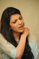 Telugu Actress Kajal Agarwal New Cute Photos at Sarocharu Interview