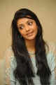 Kajal Cute Face Photos at Sarocharu Movie Interview