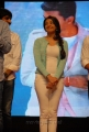 Beautiful Kajal in White Dress at Thuppakki Audio Release