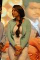 Actress Kajal Agarwal at Thuppakki Audio Release Function