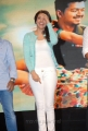 Cute Kajal in White Dress Latest Stills at Thupaki Audio Release