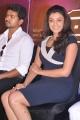 Actress Kajal Latest Hot Stills at Thuppaki Audio Release