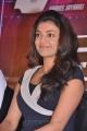 Actress Kajal Agarwal Photos at Thuppaki Audio Release Function