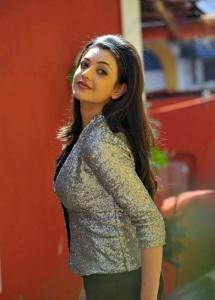 Actress Kajal Agarwal Hot Images