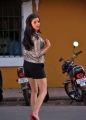 Kajal Agarwal Hot Images in Businessman