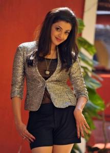 Telugu Actress Kajal Agarwal New Hot Images