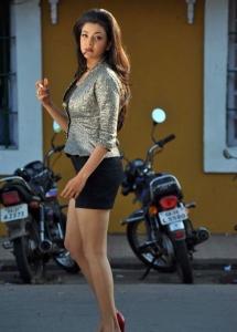 New Kajal Agarwal Hot Images