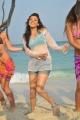 Hot Kajal Agarwal in Sir Osthara Businessman Song
