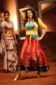 Telugu Actress Kajal Hot Photos in Sarocharu Movie