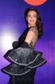 Actress Kajal Agarwal Hot Photos in Black Dress