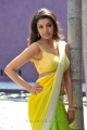 Businessman Kajal Saree Hot Pics