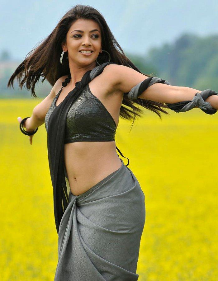 famous art and entertainment love kajal agarwal hot navel