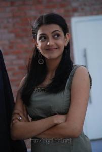 Cute Kajal Agarwal Pictures