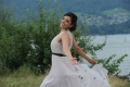 Sarocharu Movie Actress Kajal Agarwal Hot Stills