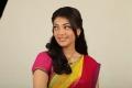 Beautiful kajal agarwal Photos in Langa Voni