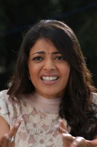 Kajal Agarwal Cute Smile Pictures