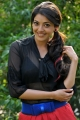 Businessman Kajal Agarwal Spicy Black Dress Hot Pics
