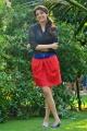 Actress Kajal Agarwal Transparent Black Dress Hot Pics