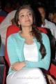 Beautiful Actress Kajal in White Dress Photos