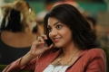 Actress Kajal Agarwal Latest Images in Sarocharu Movie