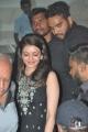 Actress Kajal Agarwal launches Bahar Cafe Restaurant at Madeenaguda, Hyderabad