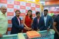 Actress Kajal Agarwal launches Happi Mobiles @ Hanamkonda Photos