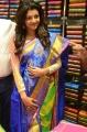 Kajal Agarwal launches Kalanikethan Showroom @ Kothapet, Hyderabad