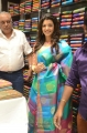 Kajal Agarwal launches Kalaniketan Shopping Mall @ Kothapet, Hyderabad