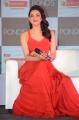 Actress Kajal Agarwal launches Pond's Starlight Perfumed Talc Photos