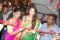 Kajal Agarwal Launches Sriniketan Shopping Mall @ Kakinada Stills
