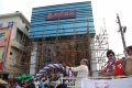 Kajal Agarwal Launches Srinikethan Shopping Mall @ Kakinada Photos
