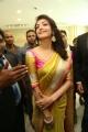 Kajal Aggarwal launches Trisha Designer Store at Banjara Hills, Hyderabad