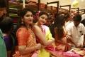 Actress Kajal Agarwal launched Vidhatri Shopping Mall at Vijayawada Photos