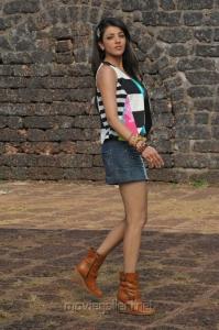Actress Kajal Agarwal Unseen Hot Photos in Businessman