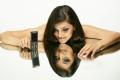Kajal Agarwal Latest Mobile Ad Photoshoot Gallery