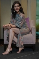 Actress Kajal Agarwal Photos @ Mosagallu Movie Interview