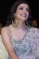 Mosagallu Movie Actress Kajal Agarwal New Saree Photos