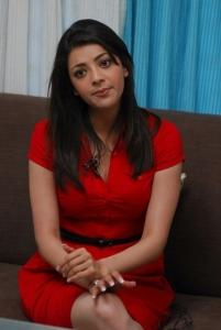 Kajal Agarwal Latest New Cute Photo Shoot Pics