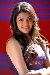 Actress Kajal Agarwal Unseen New Photos