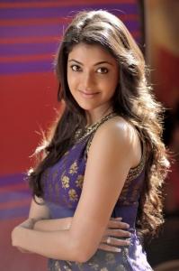 Unseen Photos of Kajal Agarwal Telugu Actress