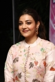 Actress Kajal Agarwal Cute Photos @ Comali Movie Press Meet