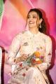 Actress Kajal Aggarwal New Photos @ Comali Press Meet