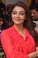 Actress Kajal Aggarwal New Pics @ Manu Charitra Movie Launch