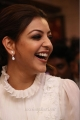 Actress Kajal Agarwal New Pics @ Paris Paris Movie Opening