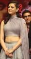Actress Kajal Agarwal Stills @ Sardaar Gabbar Singh Audio Launch