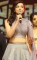 Actress Kajal Agarwal Stills @ Sardar Gabbar Singh Audio Release