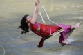 Kajal Agarwal Unseen Hot Pics in Saree @ Mr Perfect Movie
