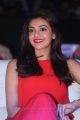 Gorgeous Kajal Aggarwal  in Red Dress Photos